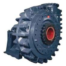 Slurry Pump is lined with Linatex� rubber.