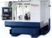 Universal Grinder uses CBN grinding wheels.