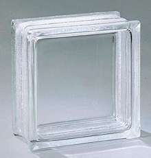 Glass Blocks provide 60 minute fire rating in windows.