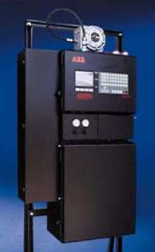 Sulfur Analyzer measures sulfur in 0-10 ppm range.