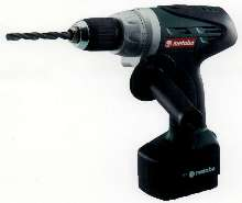 Cordless Drill/Driver features an oversized motor.