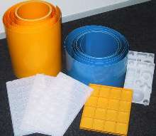 Static Dissipative Compound suits packaging applications.