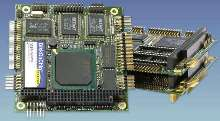 Embedded PC/104 Computers work with x86-based systems.