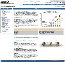 Web Site offers information to optimize NAND Flash devices.