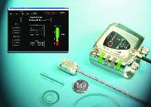 Motion Feedback Encoders suit space-restricted designs.