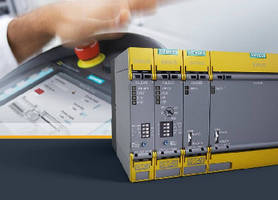 Safety Relays feature modular structure.