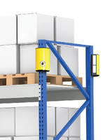 Motion Detection System helps create safe working environment.
