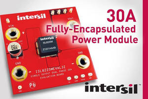 DC/DC Power Module delivers up to 100 W output.