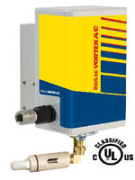 Hazardous Location Enclosure Coolers  are UL Classified.