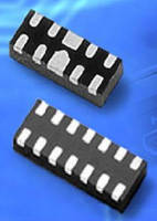 ESD Protection TVS Diode Array features 0.5 pF capacitance.
