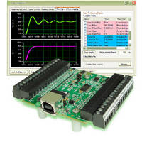 USB Kit expands capabilities of temperature controllers.
