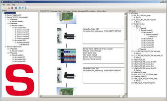 Emulator fosters development and testing for sercos.