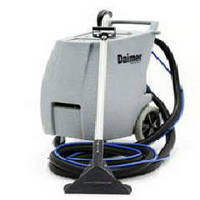 Carpet Steam Cleaner targets hospitality industry.