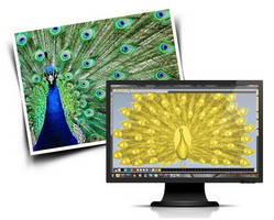 CAD/CAM Software aids creation of complex artistic designs.