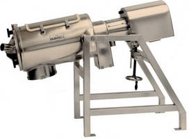 Liquid Solid Separator offers separation down to 10 micron.