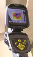 Thermal Imaging Cameras help increase inspection efficiency.
