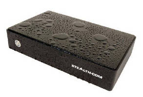 Waterproof Fanless PC  operates in extreme environments.
