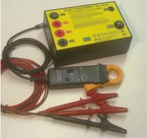 Dual-Channel Logger records DC voltage and current.