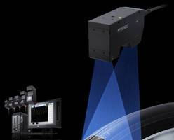 High-Speed 3D Laser Scanner provides precision measurements.