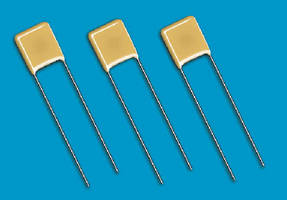 Multilayer Ceramic Capacitors offer super dielectric option.