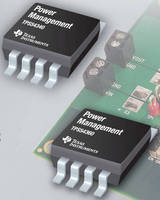 DC/DC Buck Regulators deliver tight reference accuracy.