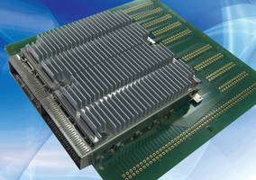 High-Speed Connector meets full MSA requirements.