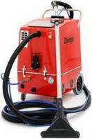 Steam Carpet Cleaner meets food service facilities' needs.
