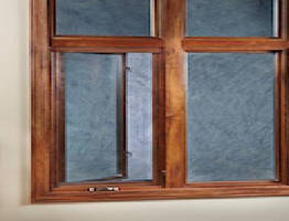 Casement and Awning Windows offer retractable screens.