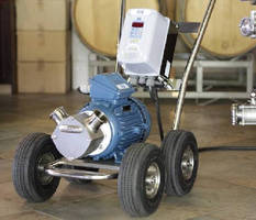 Pump Cart targets craft brewers and microbreweries.
