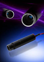 Laser Diode Modules offer OEM laser solution.