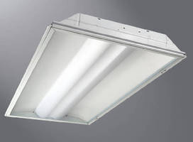 Recessed LED Luminaires  deliver up to 103 lm/W.