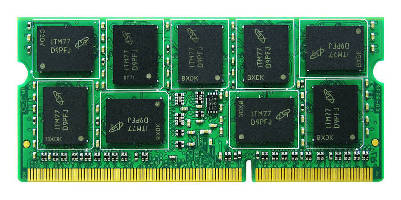 ECC DDR3 SO-DIMMs target micro-server market.