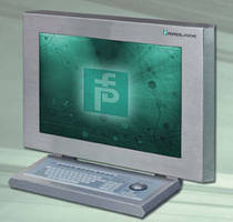 Operator Workstations  offer 15, 19, and 22 in. monitors.