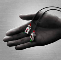 Metal Photoelectric Sensor combines durability, stability.
