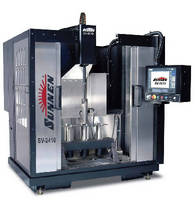 Vertical Honing Machines offer selectable tool-feed.