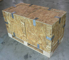 Crating System is available in light-duty version.