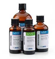 Sample Solutions enable verification of DMSO dispenses.