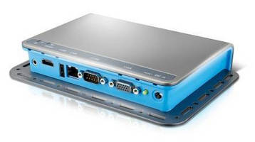RISC-based Digital Signage Player leverages dual-core processor.