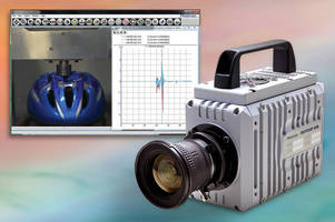 Data Acquisition Plug-In enables precise camera synchroniaztion.