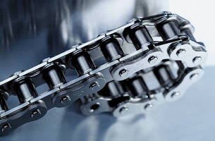 Custom Anti-Backbend Chains accommodate medical applications.