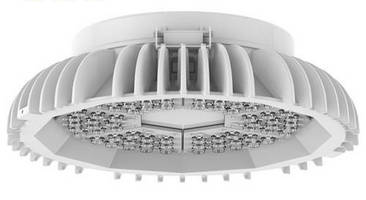 LED High Bay Fixture delivers efficacy of up to 100 lm/W.