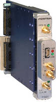 Digital Downconverter suits wideband radar and SDR applications.