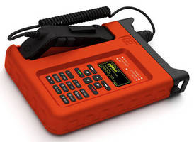 Ruggedized VoIP Phone withstands industrial environments.