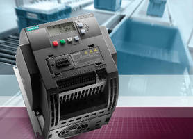 Single-Axis Drive covers 0.12-15 kW power range.
