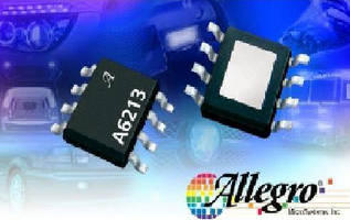 Constant-Current LED Driver is AEC-Q100 qualified.