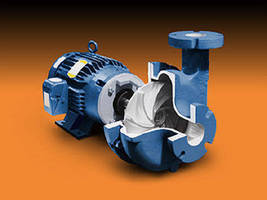 Vortex Pumps target solids handling industries.