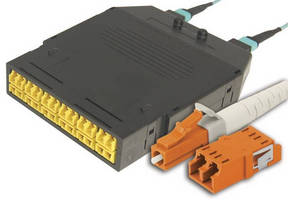 Keyed LC Solution enhances network security.