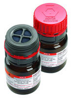 Reagent/Solvent Packaging helps maintain chemical integrity.