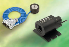 Fiber Optic Detectors use adapter for configuration changes.