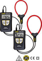 Digital Meters provideTRMS AC current measurements.